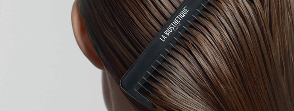 Всё для волос от LA BIOSTHETIQUE