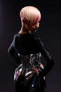 International Beauty Stylist